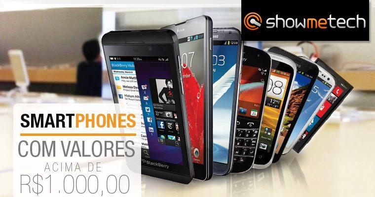 Especial de Natal: os melhores smartphones acima de R$ 1.000 7