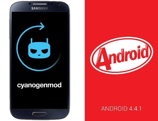 Tutorial: instale a ROM CyanogenMOD 11 no Samsung Galaxy S4 (GT-i9505)