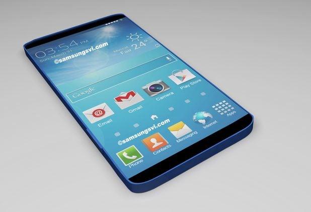 Samsung Galaxy S5 chega até abril e pode ter reconhecimento de íris