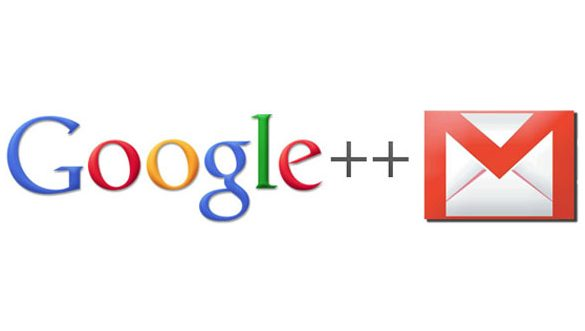 Gmail permite enviar mensagens para usuários do Google+ 4