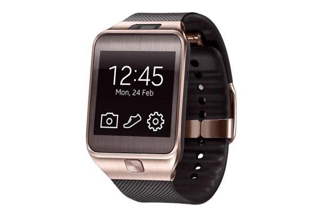 Gear 2 e Gear Fit completam lançamentos da Samsung