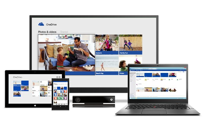 Onedrive microsoft collection2