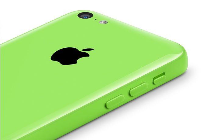 Apple lança iPhone 5c mais barato com 8GB de memória