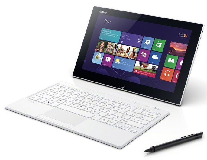 Tap 11: o ultrabook tablet mais fino do mundo