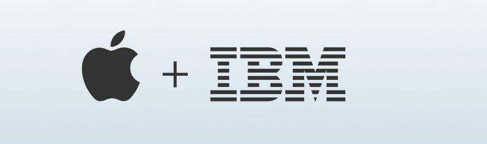 IBM Apple - Apple e IBM se unem no desenvolvimento de aplicativos corporativos