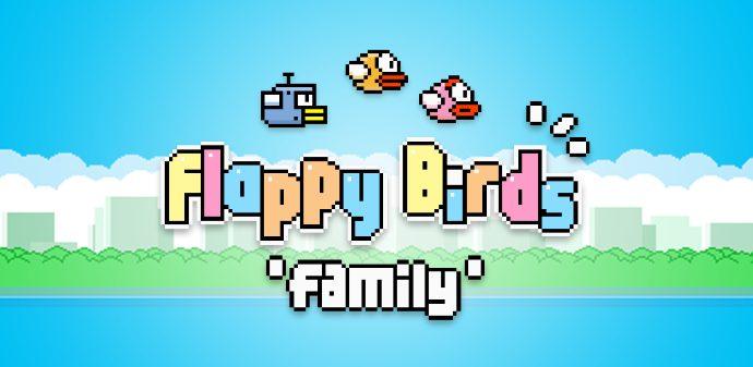 Flappy bird 01