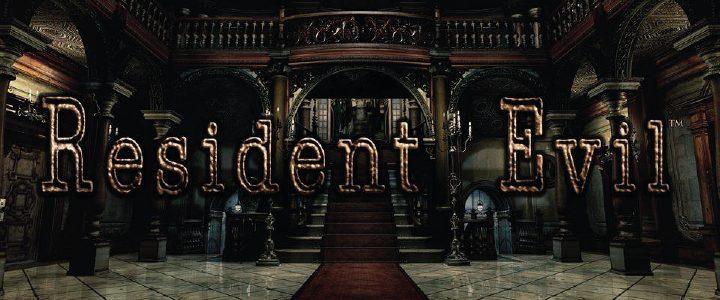 Resident Evil Remake remasterizado em HD sai em 2015 para consoles e PC 10