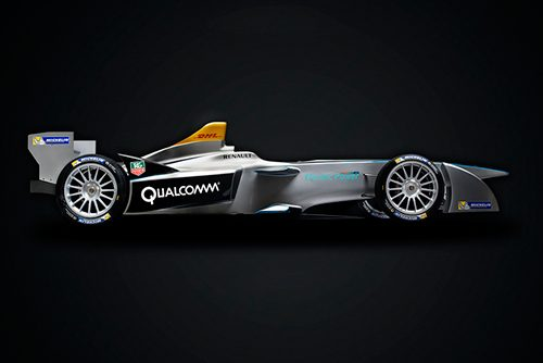 formula e qualcomm