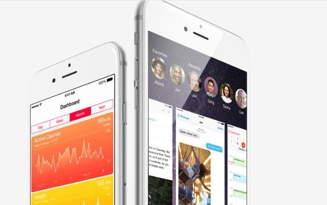 Apple bate recorde e vende 4 milhões de iPhone 6