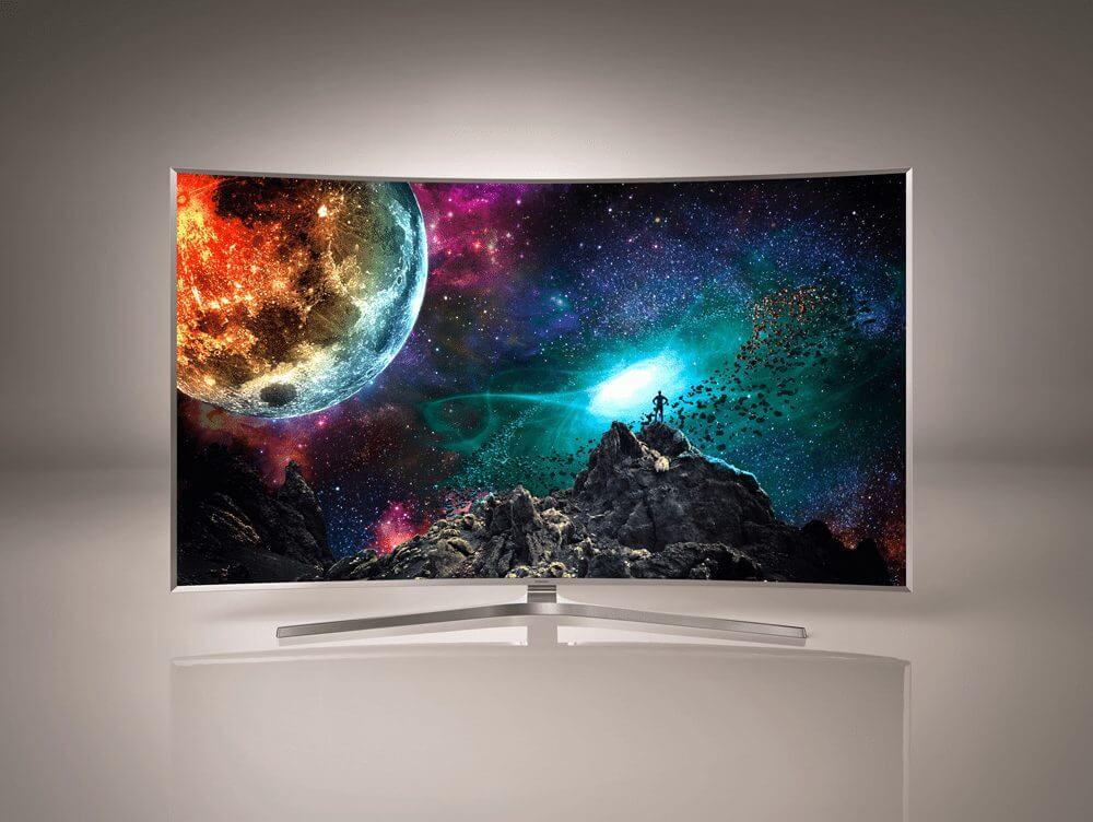 02 1 - Samsung lança linha de televisores SUHD inovando com cores e games