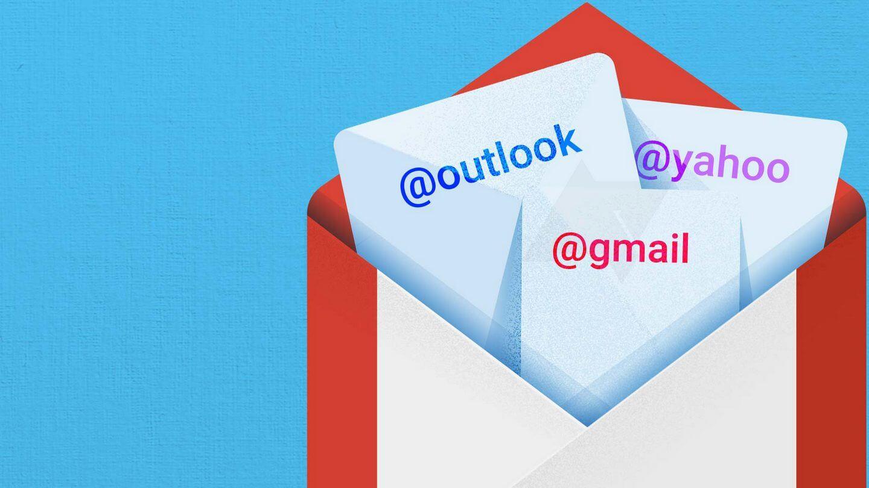 smt email capa - Tutorial: Como configurar para Gmail para centralizar suas contas de e-mail