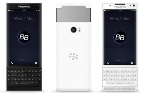 The blackberry venice could be available this november with android or bb10 aboard