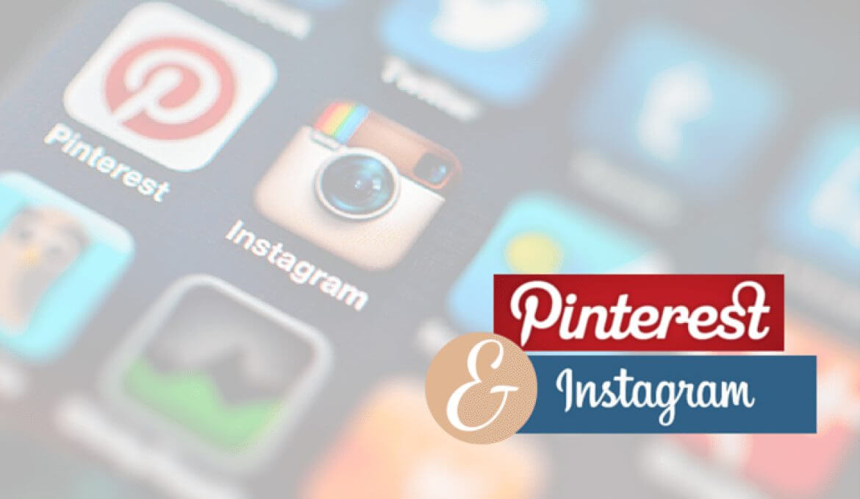Imagem é tudo: Instagram e Pinterest dobram o número de usuários no último triênio 10