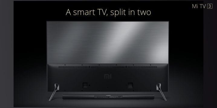 Xiaomi lança Mi TV 3 com Android e tela de 60 polegadas com resolução 4K 11