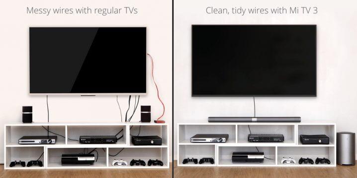 Xiaomi lança Mi TV 3 com Android e tela de 60 polegadas com resolução 4K 8