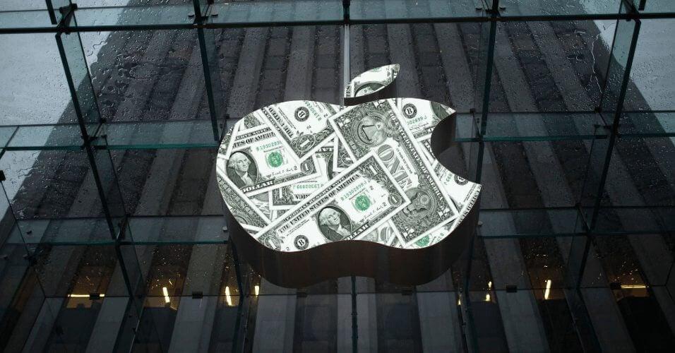 Apple aumenta preço de seus produtos em até 50%