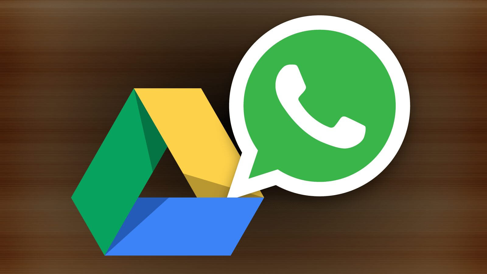 Googledrive whatsapp