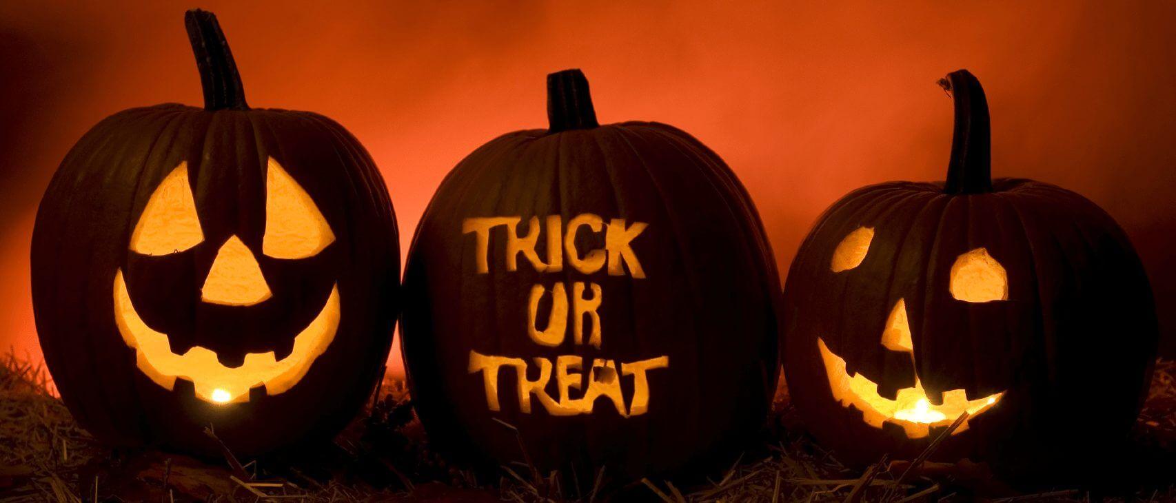 Prepare-se para assustar neste Halloween com o Snapchat!