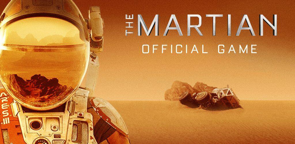 The Martian: jogo para Apple Watch, iOS e Android 3