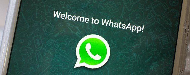 Usando o WhatsApp no iPhone (como burlar o bloqueio)
