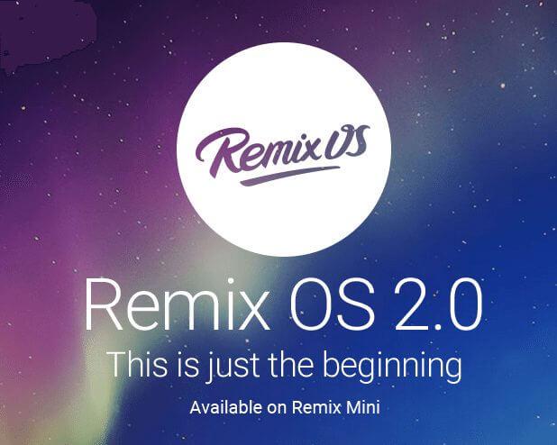 RemixOS: um Android para você rodar no seu PC