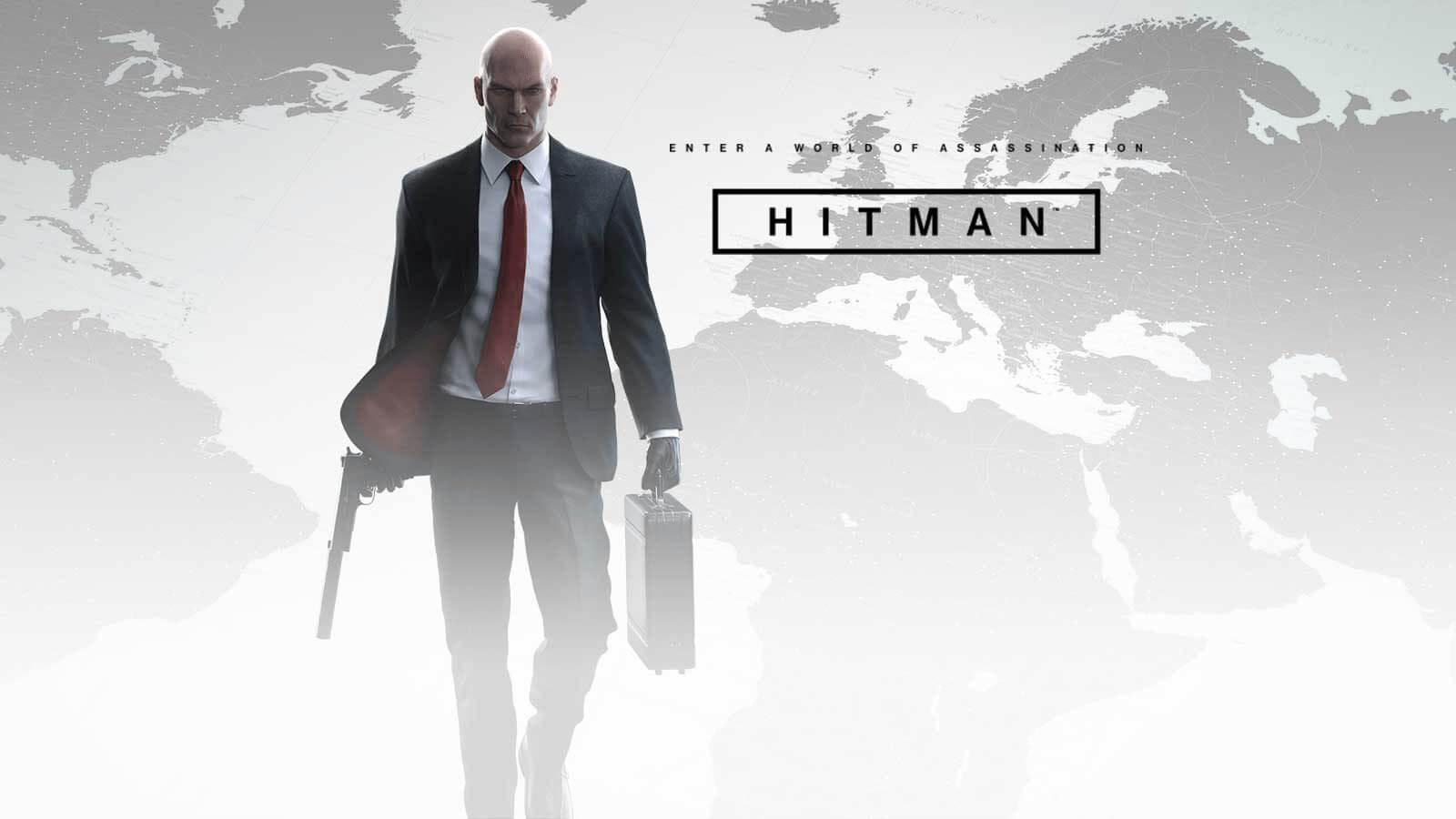 Game Review: Hitman - Episódio 1: Paris