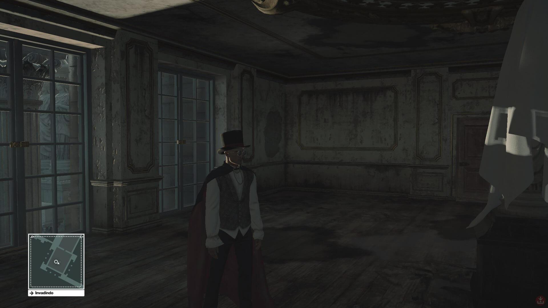 Tutorial: Veja como conseguir o traje Mágico Vampiro em Hitman