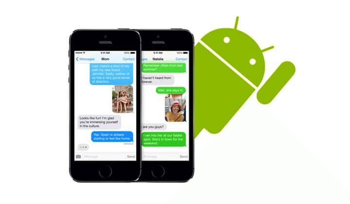 piemessage imessage android
