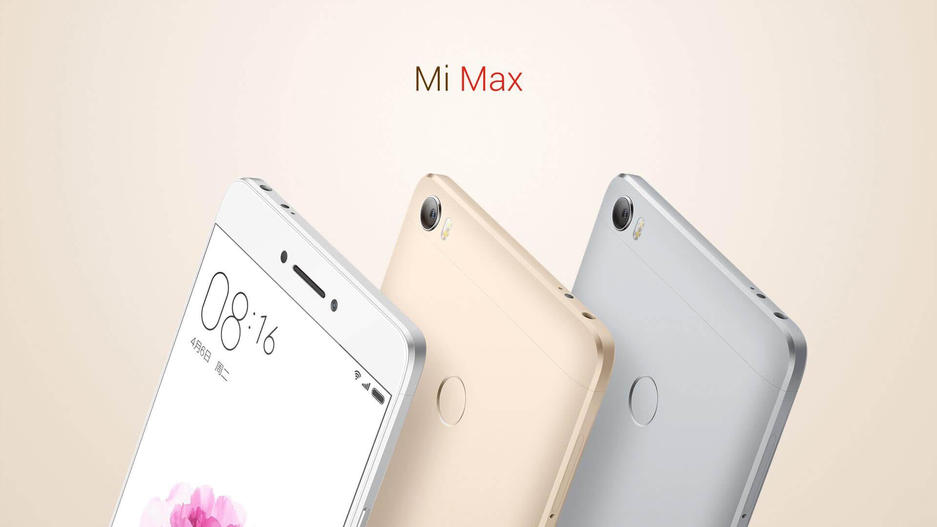 smt xiaomi gal01 - Xiaomi anuncia o Mi Max e revela o MIUI 8