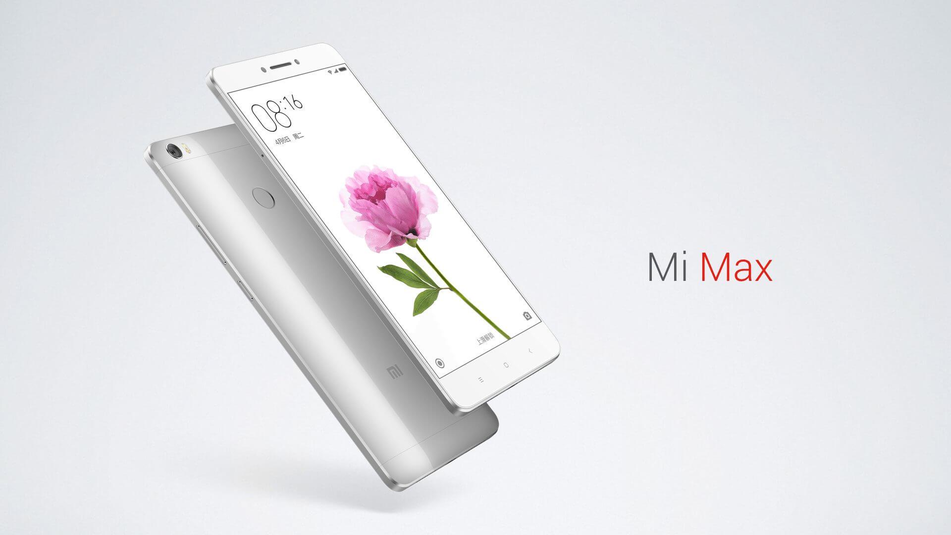 smt xiaomi gal03 - Xiaomi anuncia o Mi Max e revela o MIUI 8
