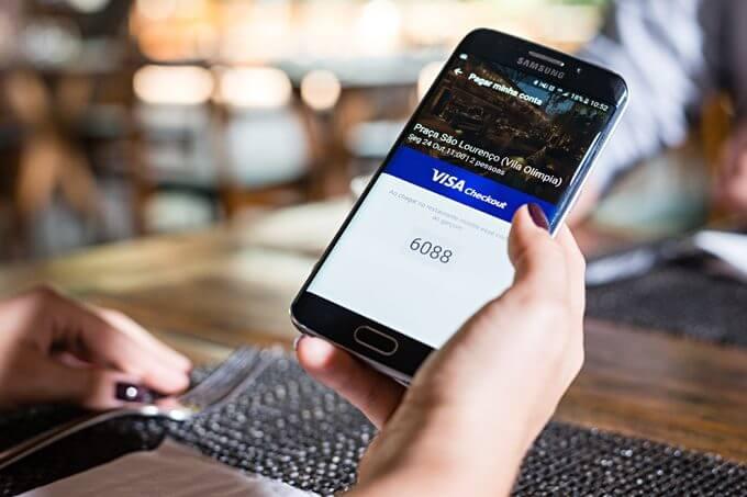 Visa e Restorando levam pagamento digital para restaurantes