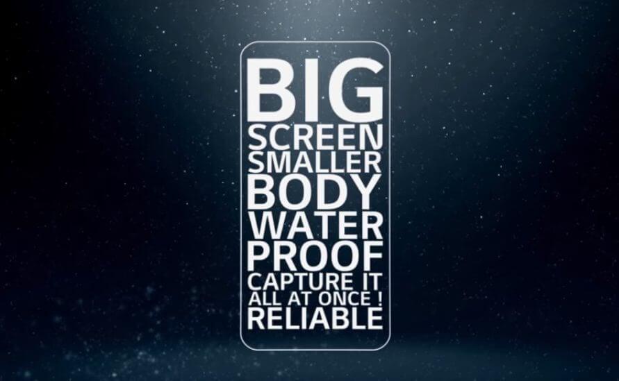 Teaser confirma nova interface do LG G6 e tamanho de 5.7 polegadas para a tela