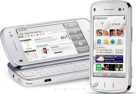nokia n97 1 - Nokia N97 - Nova atualização