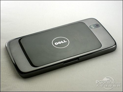 Dell mini 5 tablet 4
