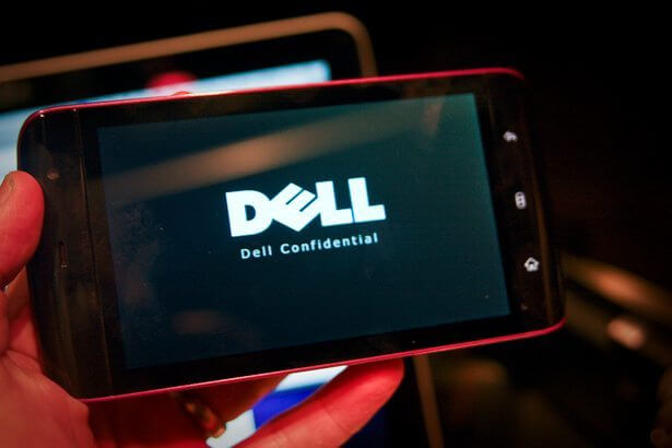 dell mini 5 internet tablet 4