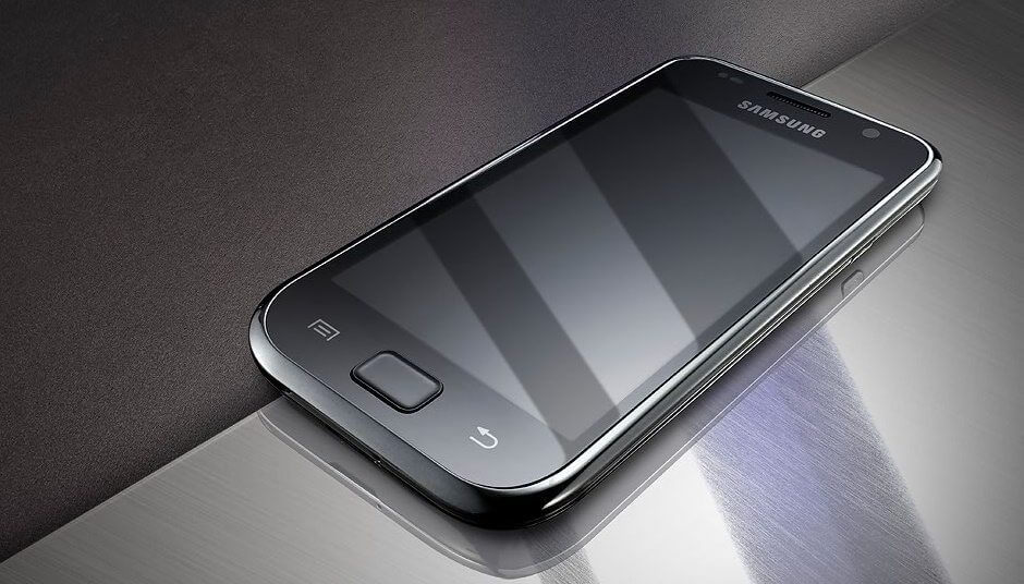 Samsung Galaxy S 4 - Fotos: Samsung Galaxy S