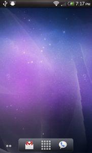aurorawallpaper thumb - Seu Android mais bonito - Live Wallpapers ( Parte 1)