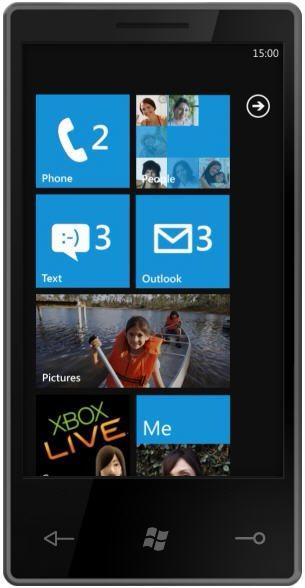 Windows Phone 7 não terá HTC Sense no começo
