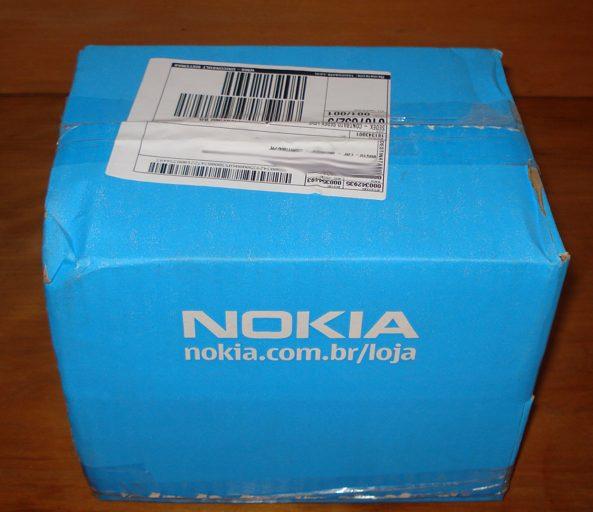 001 - Nokia N8 – Primeiras impressões