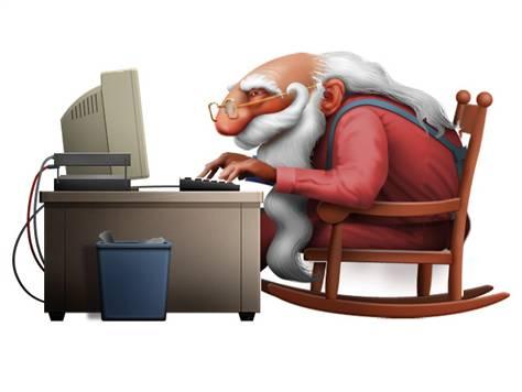 Um olhar diferente sobre a tecnologia nesta época de Natal