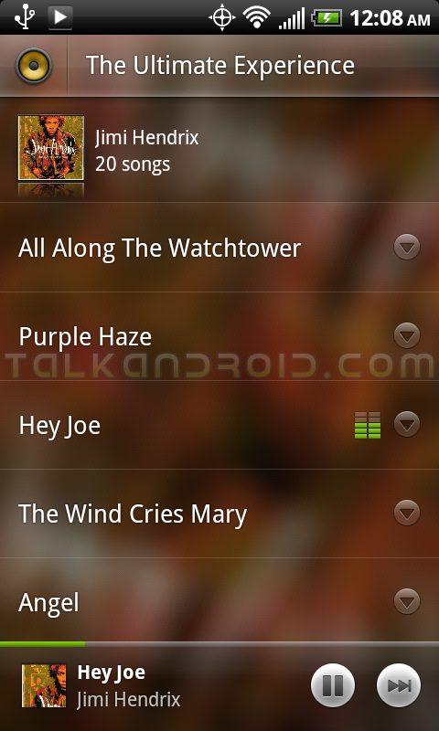 device2 - Conheça o novo Media Player do sistema Android 2.4 (Honeycomb)