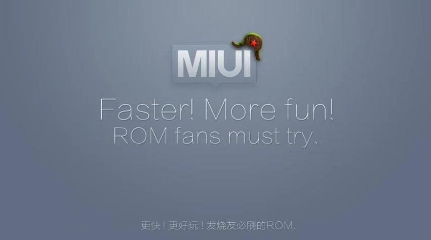 miui 31 12 - AndroidMOD: nova versão da MIUI ROM 5 para o Android será lançada em 31/12