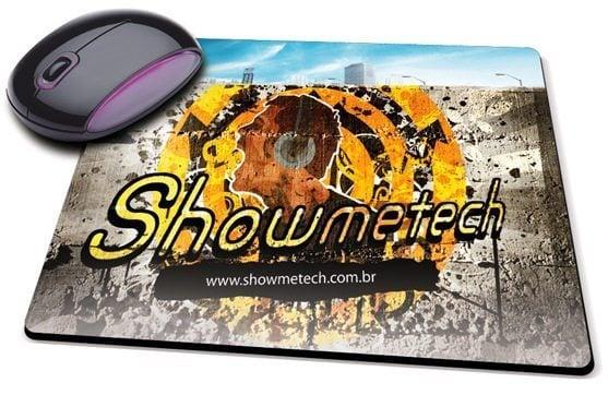 PROMOÇÃO: veja quem ganhou o Mousepad do Showmetech!