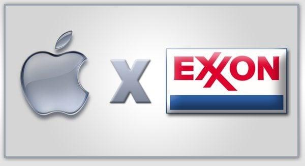 Appleexxon