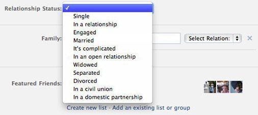 Screen huffpost status facebook