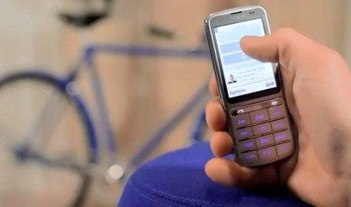 Foursquare s40 symbian nokia
