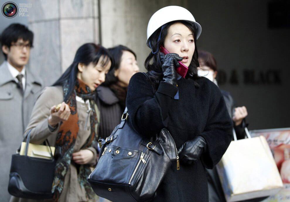 TIM libera chamadas gratuitas para o Japão