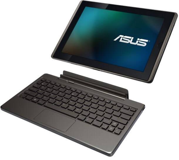 Asus Eee Pad Transformer - o Tablet que vira netbook - chega ao Brasil por R$1499