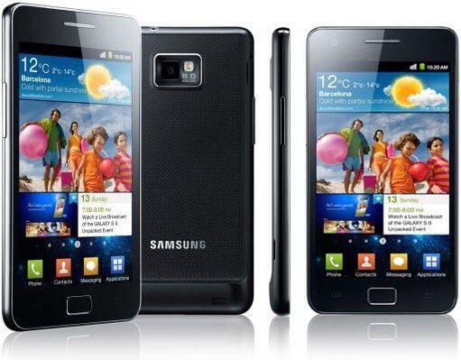 Samsung Galaxy S II - Galaxy S II é oficialmente lançado na Coréia do Sul