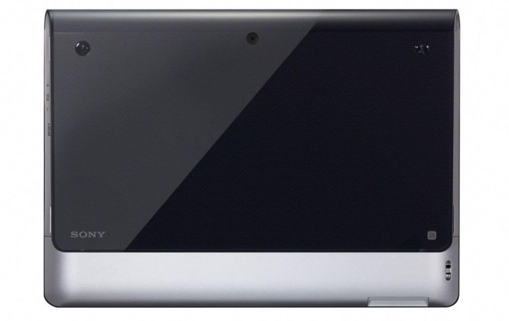 Sony Tablet S1 Back